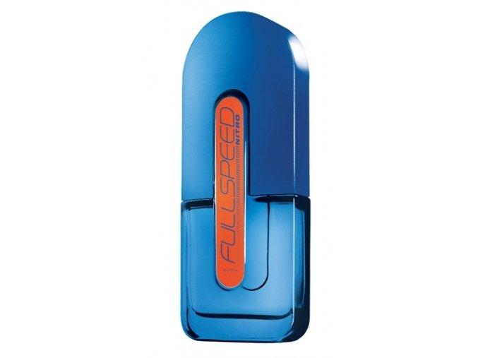 Avon Full Speed Nitro toaletní voda pánská 75 ml
