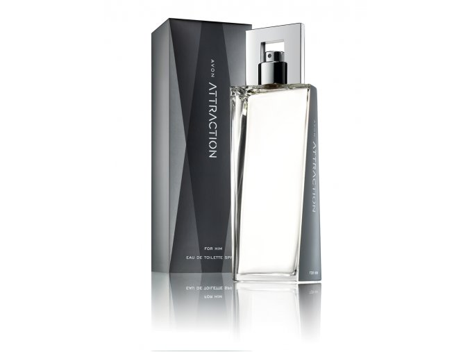 AVON ATTRACTION EDP FOR HIM
