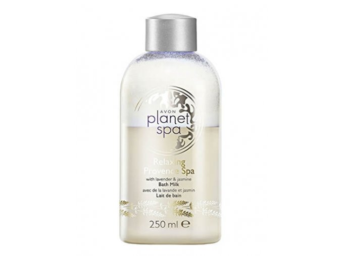 hydratacni mleko do koupele s levanduli a jasminem planet spa shower bath lotion 250 ml 14359715