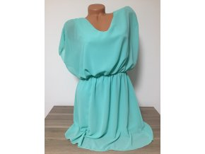 Barevné letní šaty Brezza