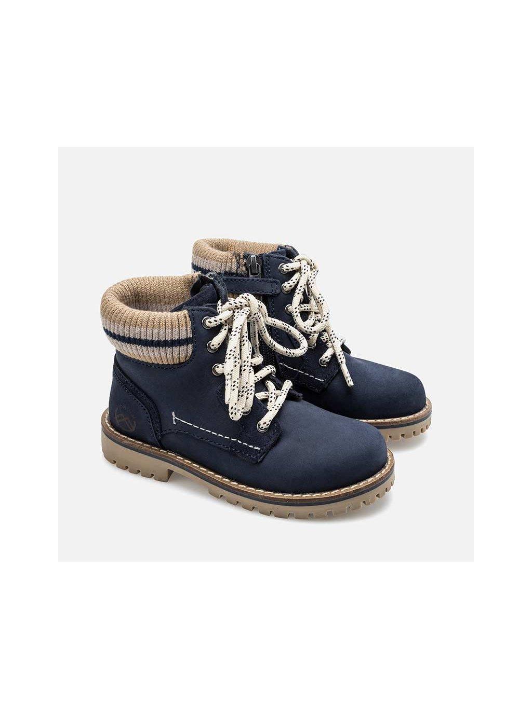 Chlapecká zimní obuv Mayoral 44069, velikost 38, obr. 20