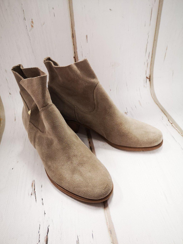 Dámská kotníková obuv, velikost 41, obr. 20