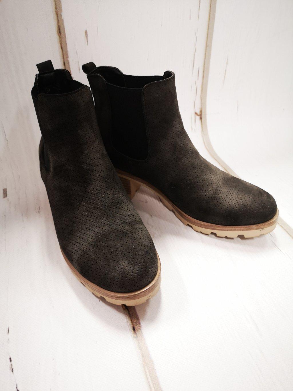 Dámská kotníková obuv, velikost 39, obr. 20