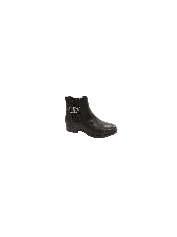 Dámská kotníková obuv 017, velikost 38, obr. 20