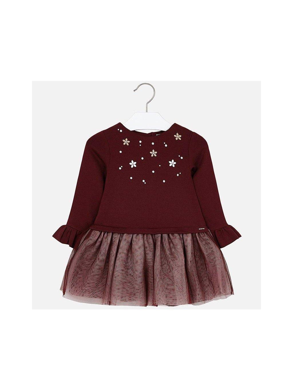 Dívčí šaty Mayoal 4934, velikost 98, 1904934024035, obr. 20