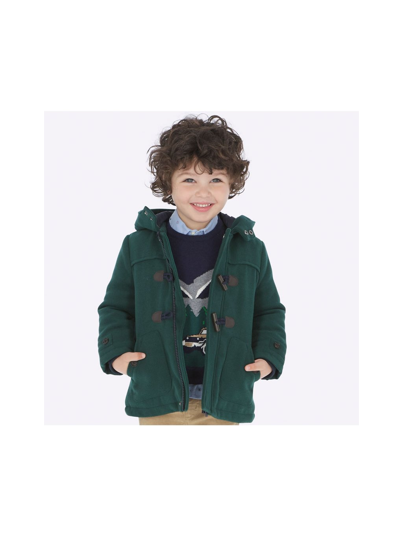 Chlapecká zimní kabát Mayoral 4450, velikost 98, obr. 20