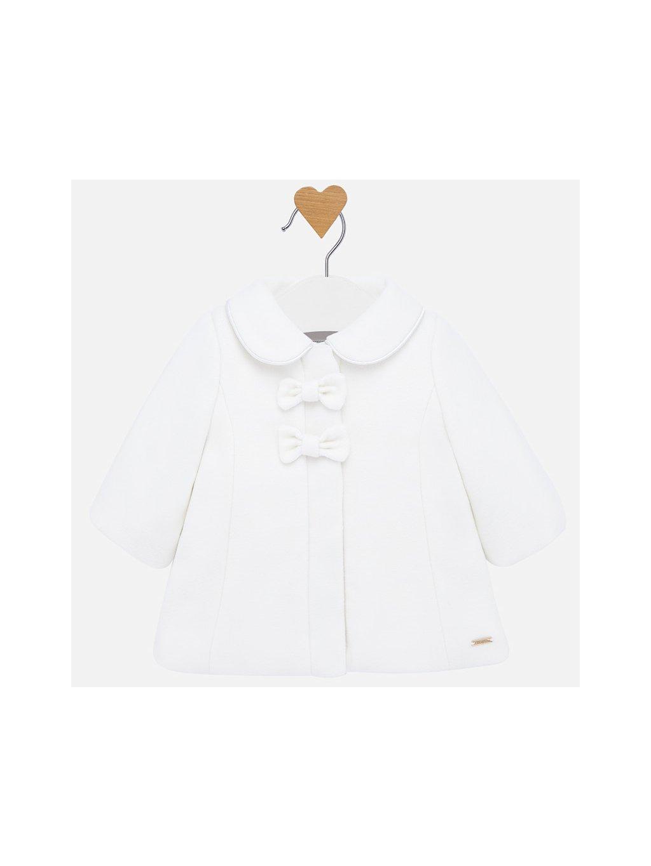 Dívčí zimní kabát Mayoral 2409, velikost 2 - 4 měsíce, 65 cm, obr. 20