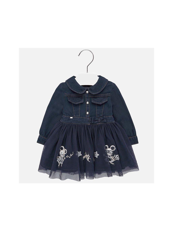 Dívčí šaty Mayoral 2925, velikost 92, obr. 20