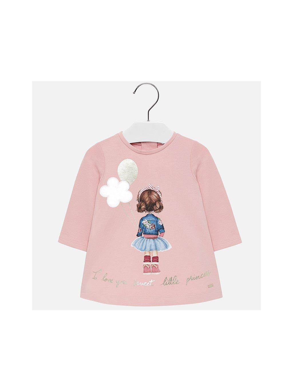Dívčí šaty Mayoral 2920, velikost 92, 1902920016248, obr. 20