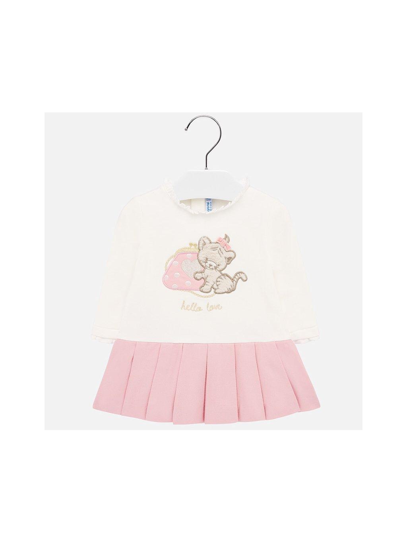 Dívčí šaty Mayoral 2912, velikost 98, 1902912029362, obr. 20