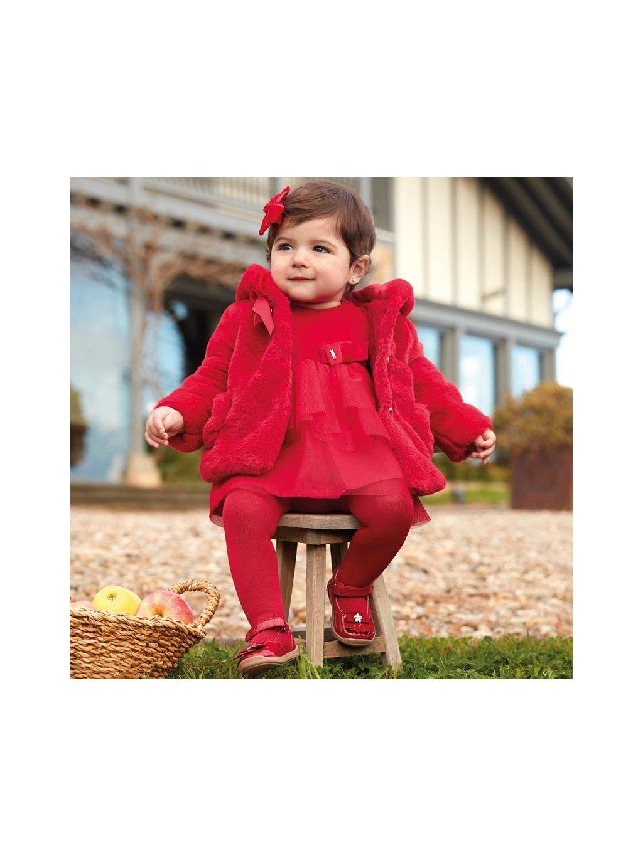 Dívčí šaty Mayoral 2916, velikost 86, 1902916060187, obr. 20