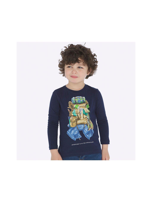chlapecké triko Mayoral 4034, velikost 98, 1904034093030, obr. 20