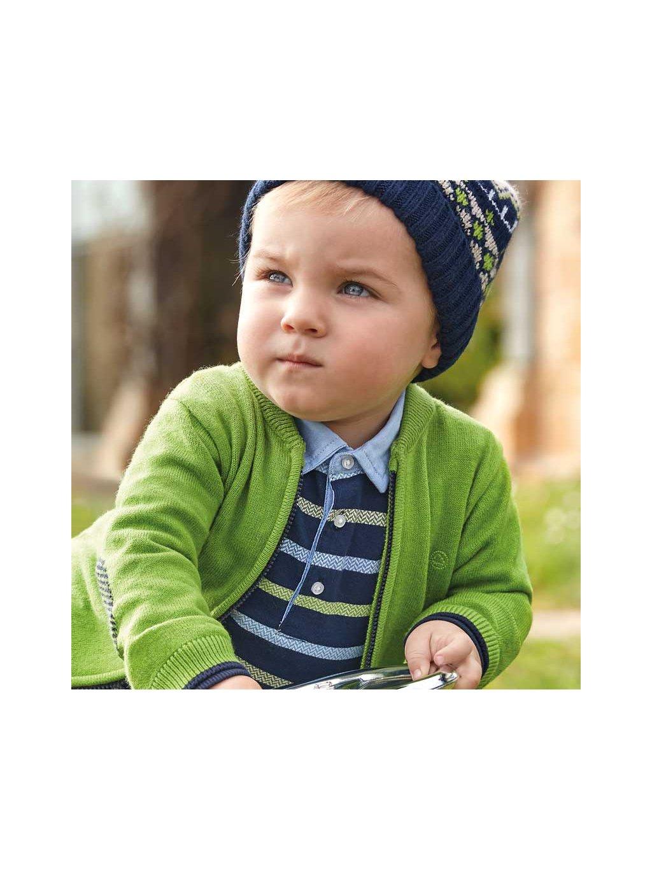 Chlapecká polokošile Mayoral 2108, velikost 9 měsíců, obr. 20