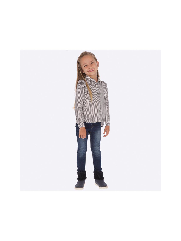 Dívčí kalhoty Mayoral 577-86, velikost 98, obr. 20