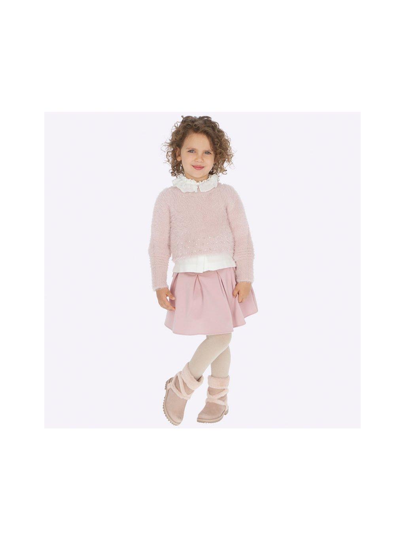 Dívčí sukně Mayoral 4910, velikost 134, obr. 20