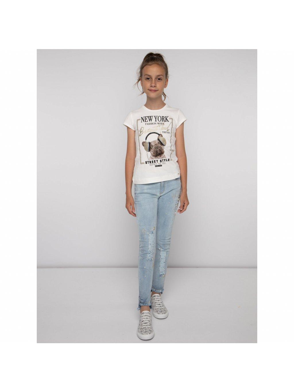 Dívčí kalhoty Mayoral 6503, velikost 162 (16 let), obr. 20