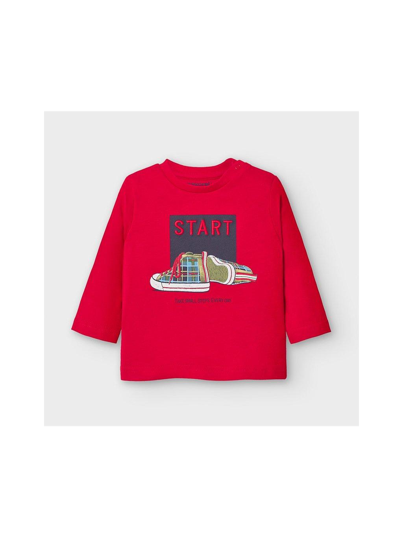Chlapecké triko Mayoral 2045, velikost 86, obr. 20