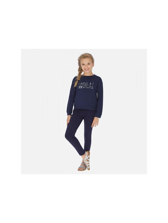 Dívčí kalhoty Mayoral 6529, velikost 167 (18 let), obr. 20