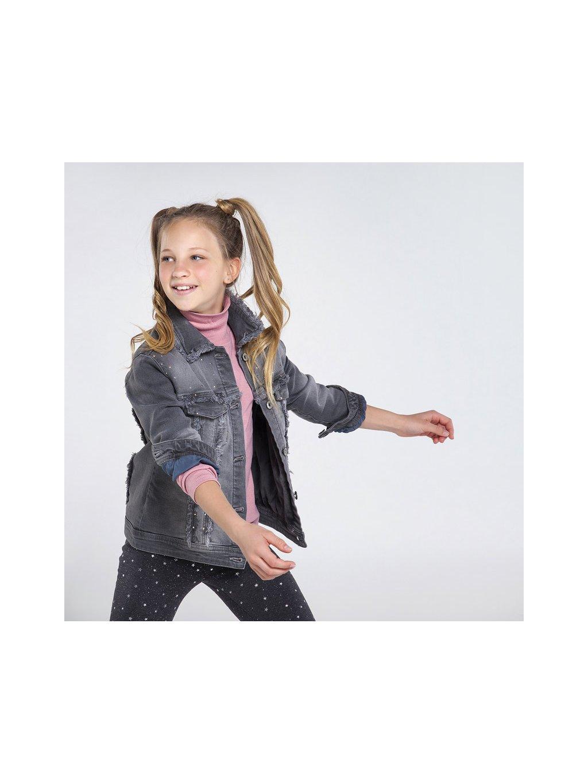 Dívčí, vyteplené kalhoty Mayoral 7711-76, velikost 167 (18 let), obr. 20