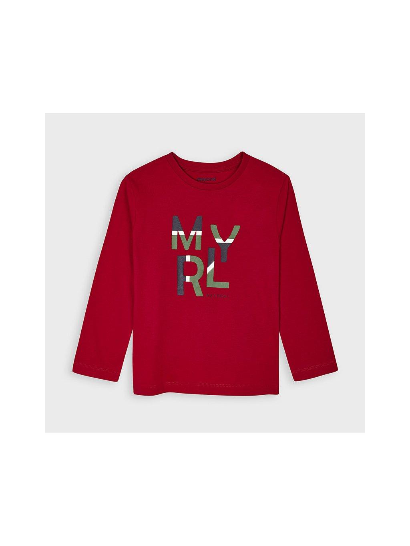 Chlapecké triko Mayoral 173 - 49, velikost 134, obr. 20