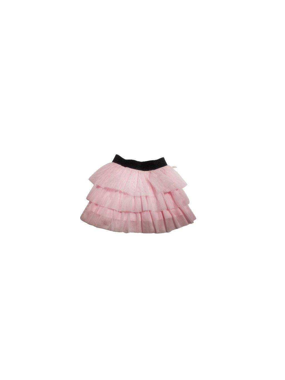 Kojenecká sukně 002, velikost 86, obr. 20