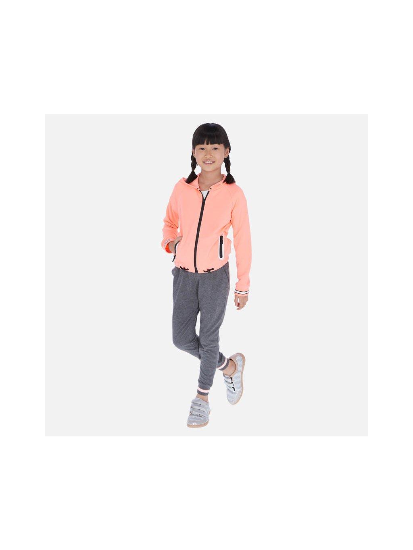 Dívčí teplákové kalhoty 6538, velikost 157 (14 let), obr. 20