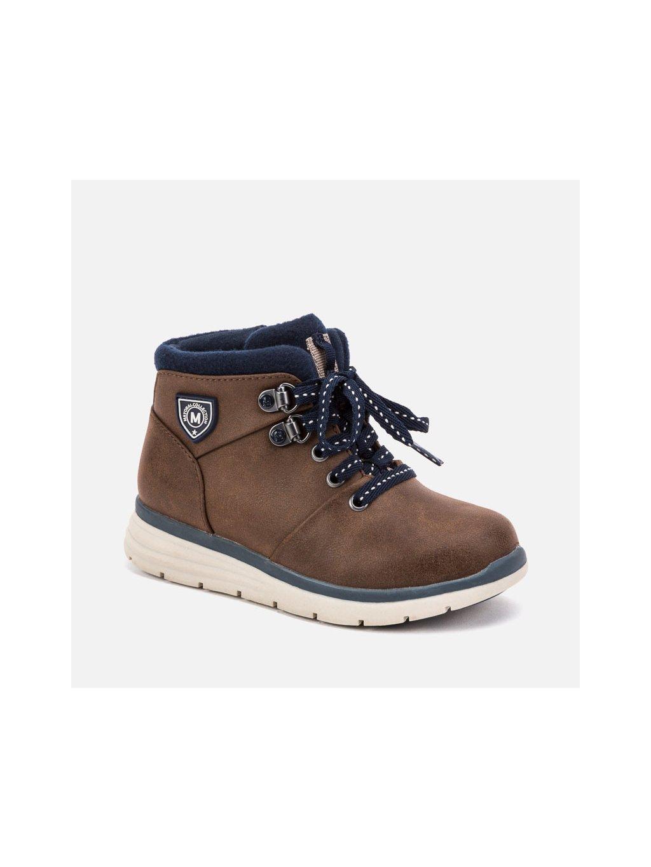 Chlapecká, kotníková obuv MAYORAL 44073, velikost 38, obr. 20