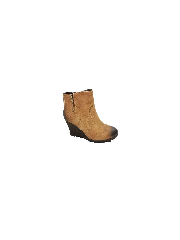 Dámská kotníková obuv 023, velikost 39, obr. 20