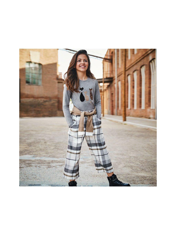 Dívčí kalhoty 7542, velikost 167 (18 let), obr. 20