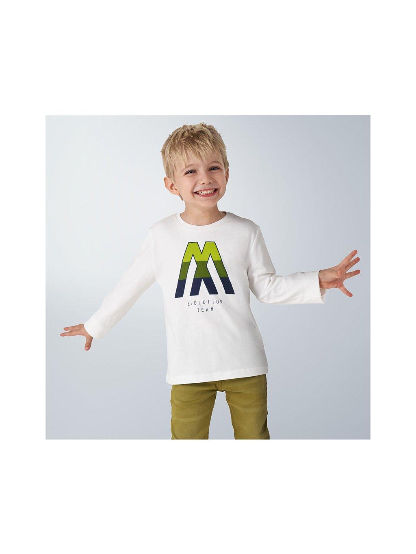 Chlapecké triko Mayoral 4040, velikost 98, 8445054317001, obr. 20