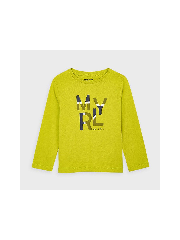 Chlapecké triko Mayoral 173 - 47, velikost 98, 8445054298843, obr. 20