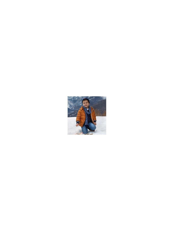 Chlapecká zimní bunda Mayoral 4406, velikost 98, obr. 20