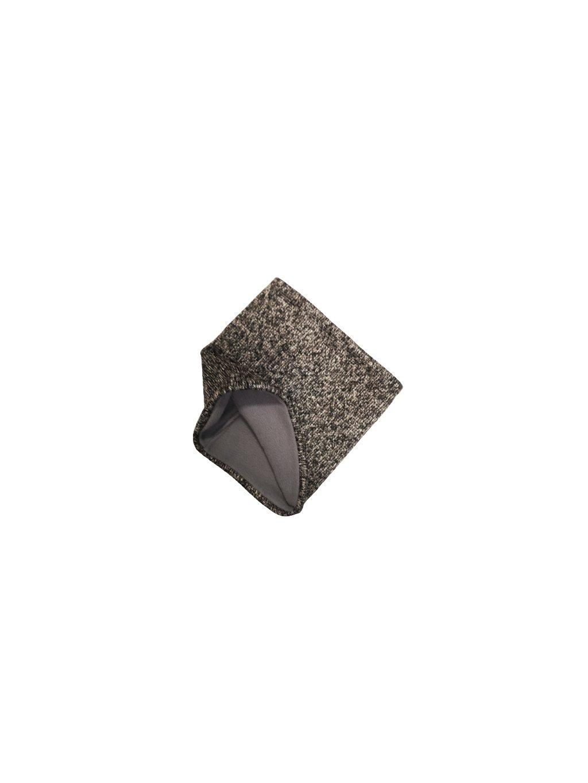 Nákrčník 06, barva šedá, obr. 20