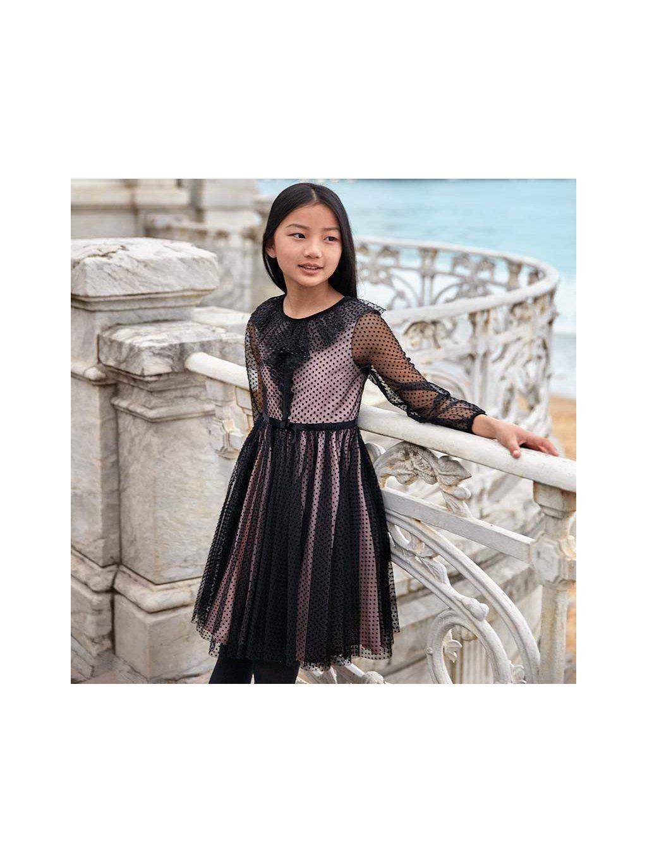 Dívčí šaty 7924-54, velikost 167 (18 let), obr. 20
