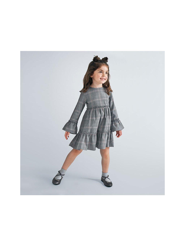 Dívčí šaty 4983-25, velikost 98, obr. 20