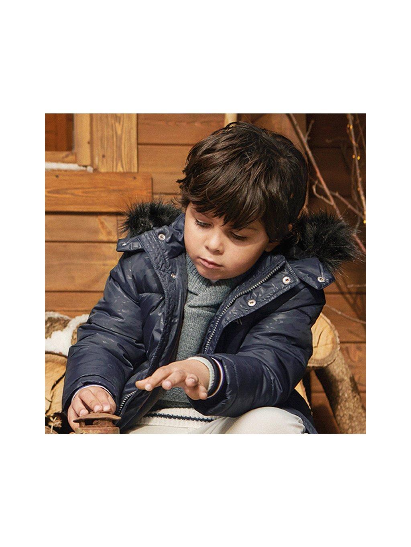 Chlapecká zimní bunda Mayoral 4476, velikost 134, obr. 20