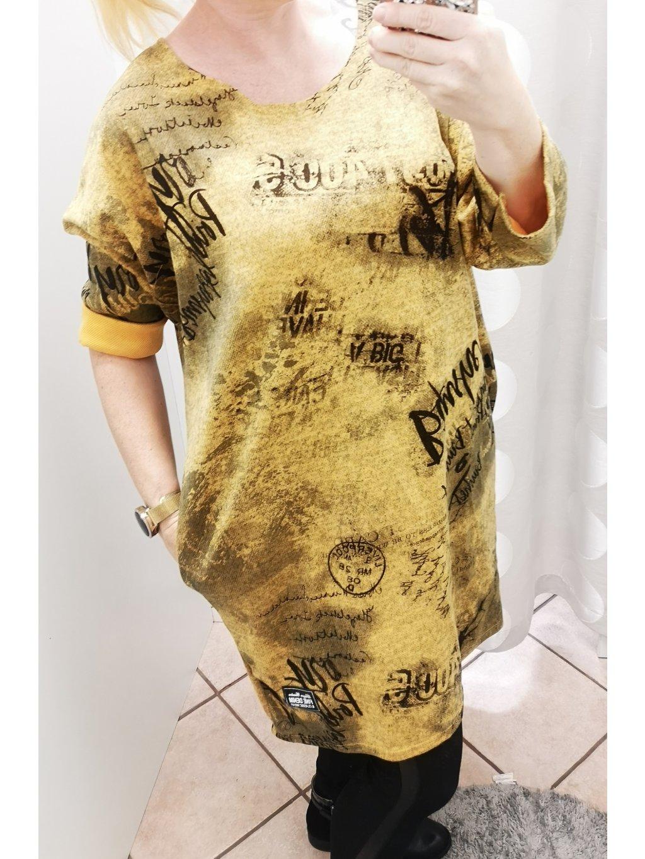 Dámské šaty 005, obr. 20
