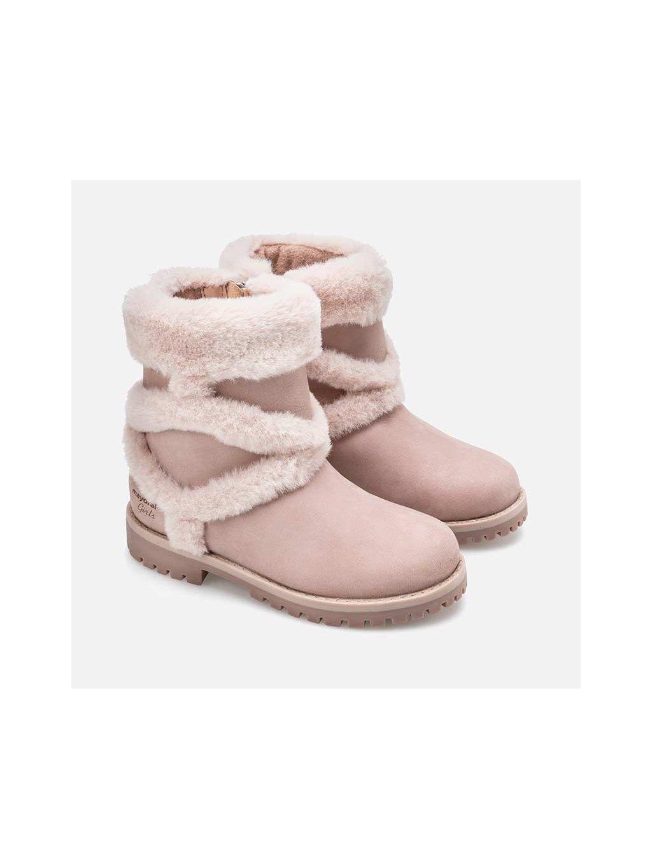 Dívčí zimní obuv Mayoral 44039, velikost 35, obr. 20