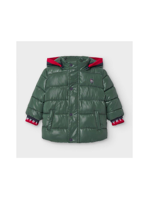 Chlapecká zimní bunda Mayoral 2482, velikost 98, obr. 20