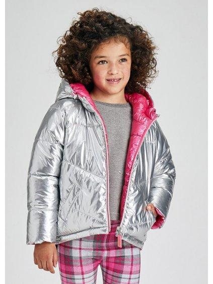 Oboustranný kabát Mayoral 4444