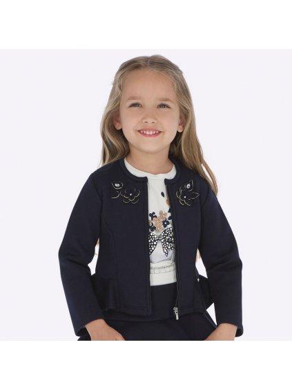 Dívčí bunda Mayoral 4405, velikost 98, 1904405079038, obr. 20