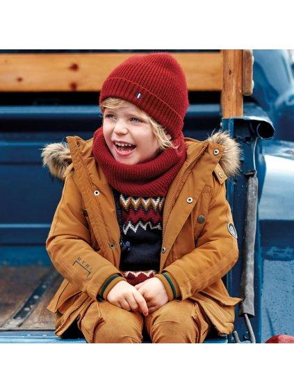 Chlapecká zimní bunda Mayoral 4444, velikost 98, obr. 20