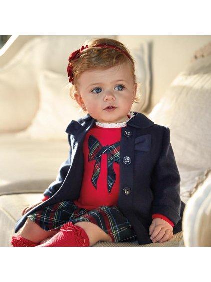 Dívčí zimní kabát Mayoral 2428, velikost 80, obr. 20