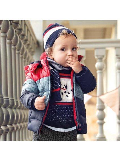 Chlapecká zimní bunda Mayoral 2451, velikost 92, obr. 20