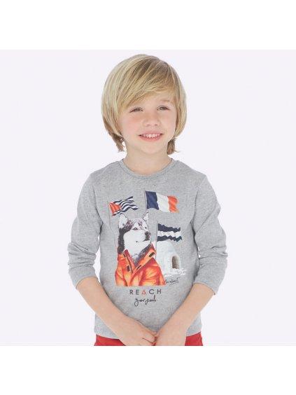 chlapecké triko Mayoral 4035, velikost 98, obr. 20