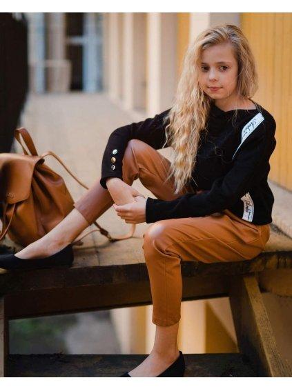 Dívčí svetr Anbor, velikost 158, obr. 20