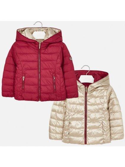 Dívčí zimní, oboustranná bunda Mayoral 4431, velikost 122, 1804431011074, obr. 20