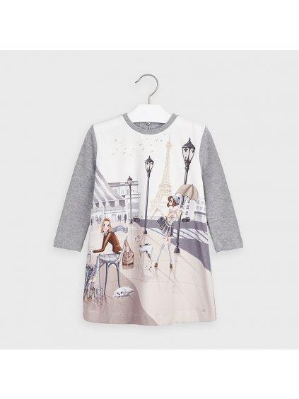Dívčí šaty Mayoral 4987, velikost 98, obr. 20