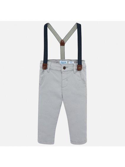 Chlapecké kalhoty Mayoral 2580, velikost 86, obr. 20