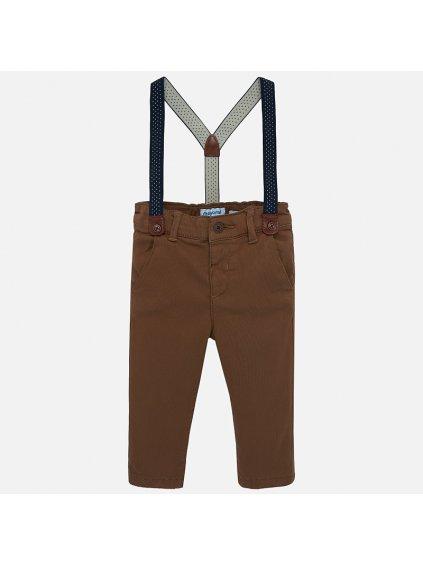 Chlapecké kalhoty Mayoral 2580-78, velikost 98, obr. 20